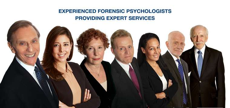 Experienced Forensic Psychologists Providing Expert Services